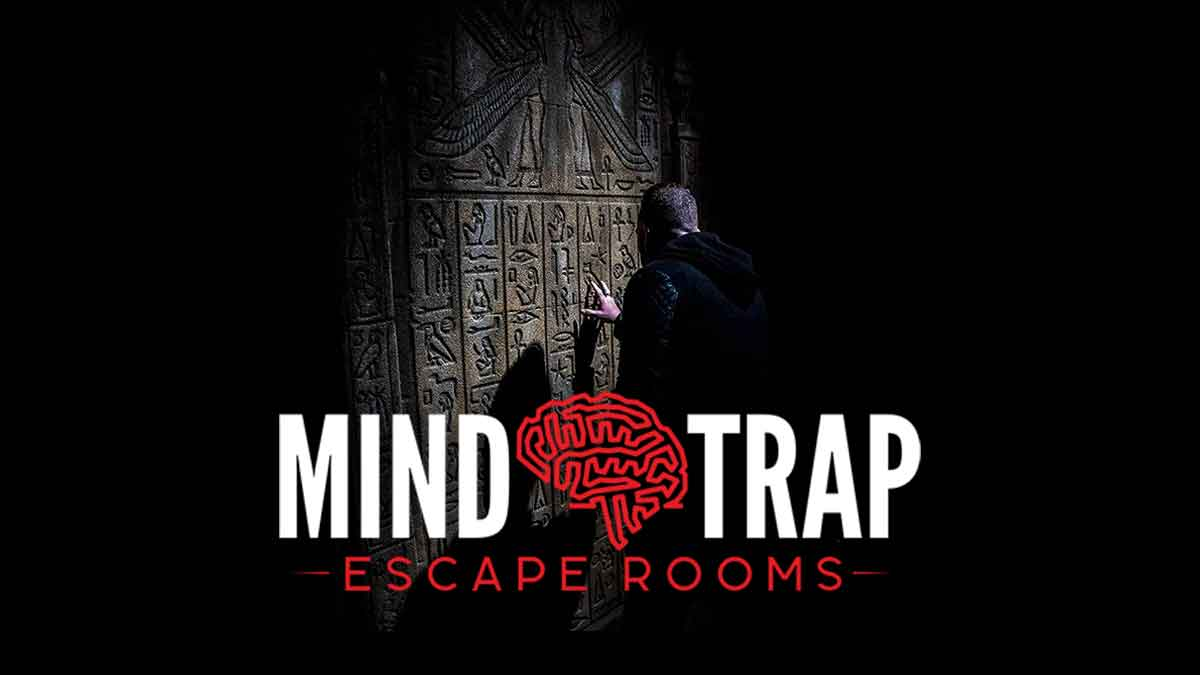 Chicago's BEST Themed Escape Rooms | MindTrap Escape Room