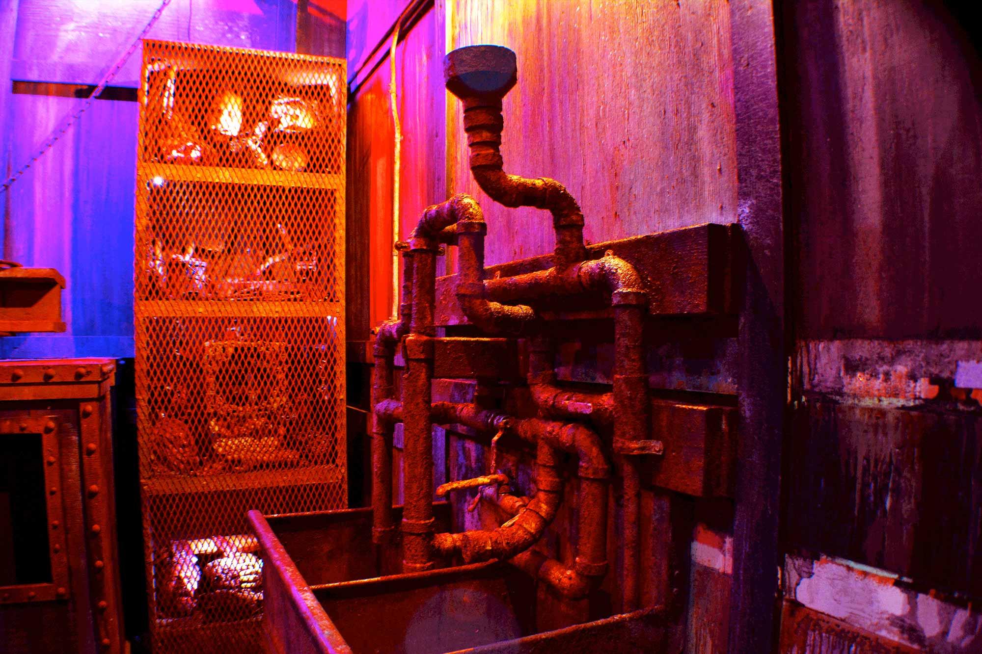Pharaoh S Chamber Escape Room