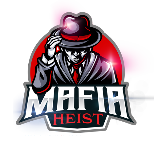 Mafia Heist Escape Room